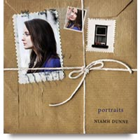 Portraits CD by Niamh Dunne